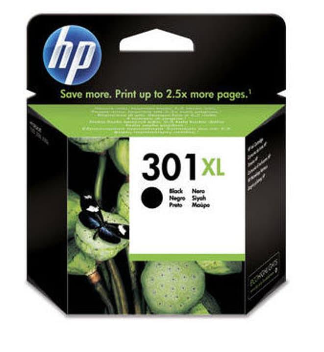 CH563EE cartuccia d'inchiostro Nr. 301 XL black HP 797514900000 N. figura 1