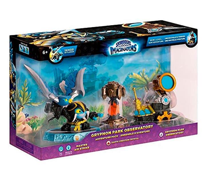 Skylanders Imaginators Adventure Pack 1 785300121324 N. figura 1