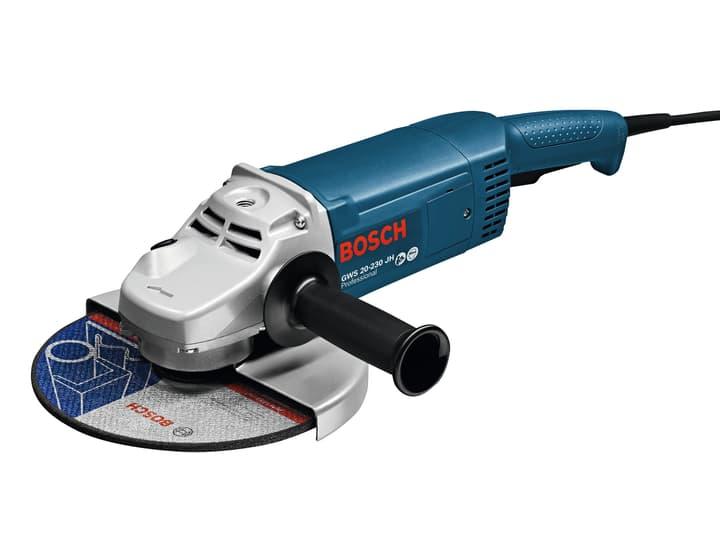Winkelschleifer GWS 22-230 JH Bosch Professional 616672100000 Bild Nr. 1