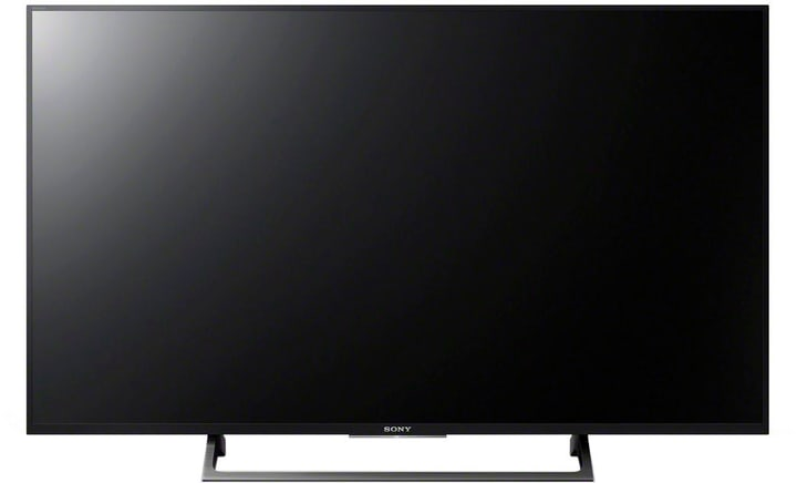 KD-49XE8005 123 cm Televisore 4K Sony 770335100000 N. figura 1