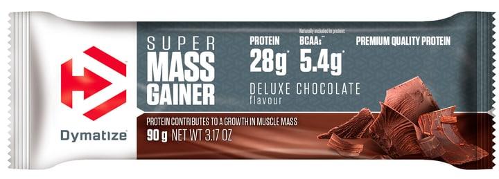 SUPER MASS GAINER BAR Barre Dymatize 463012303600 Goût Chocolat Photo no. 1