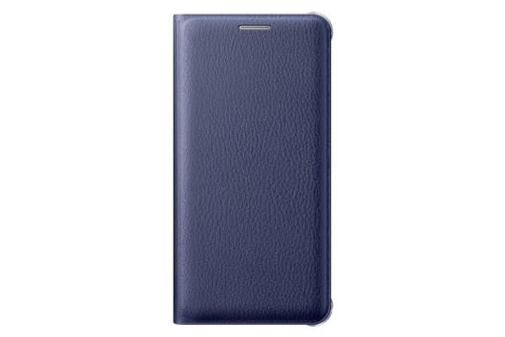 Flip Wallet A5 2016 schwarz Samsung 798078500000 Bild Nr. 1