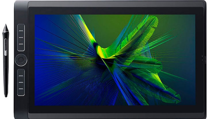 MobileStudio Pro 16 i5 256GB Grafiktablet Wacom 785300135895 Bild Nr. 1
