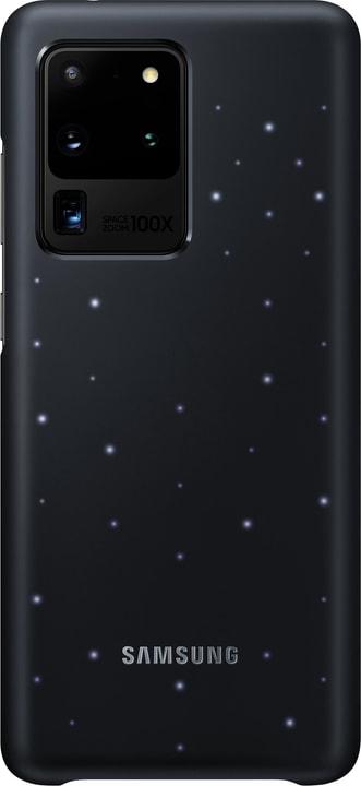LED Cover black Hülle Samsung 785300151183 Bild Nr. 1