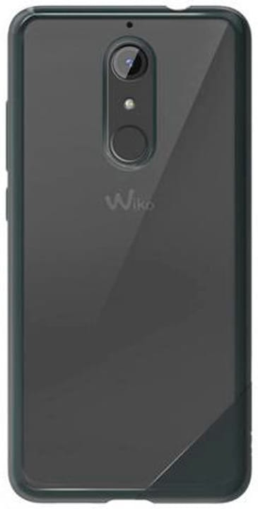 Soft Cover Silikon Clear Coque Wiko 785300143185 Photo no. 1