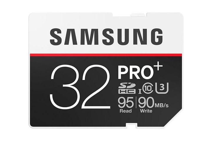 SD PRO Plus 32GB Samsung 797955200000 N. figura 1