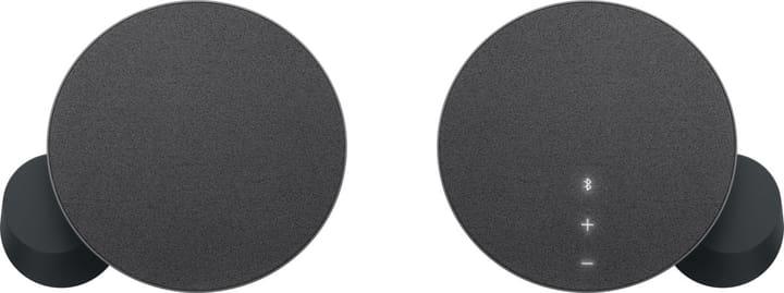 MX Sound Premium Lautsprecher Bluetooth®- Lautsprecher Logitech 798250700000 Bild Nr. 1