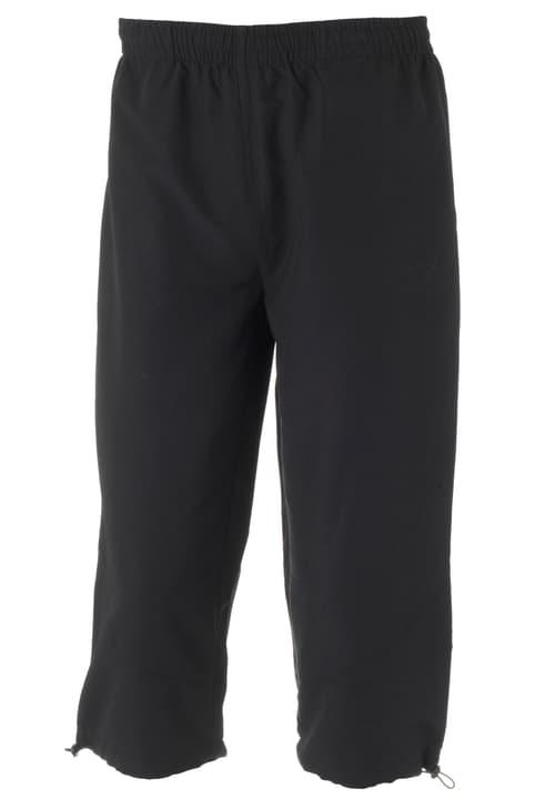 WOVEN 3/4-PANT DANNY Pantaloni 3/4 da uomo Extend 462401400220 Colore nero Taglie XS N. figura 1