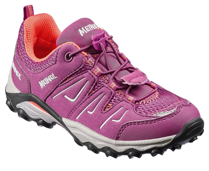 Alon GTX Chaussures polyvalentes pour enfant Meindl 465506926017 Couleur framboise Taille 26 Photo no. 1