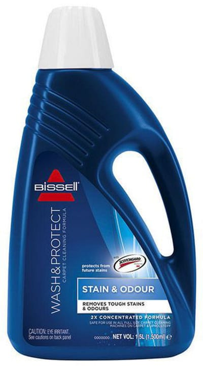 NetWash & Protect 1.5 l Nettoyant tapis/moquette Bissell 785300135517 Photo no. 1