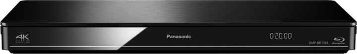 DMP-BDT384 Lecteur Blu-ray Panasonic 771141400000 Photo no. 1