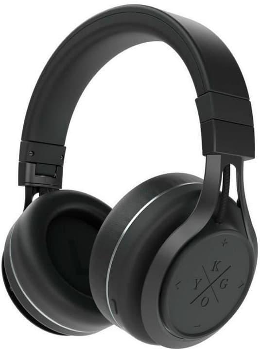 A9/600 BT - Schwarz Casque Over-Ear KYGO 785300143275 Photo no. 1