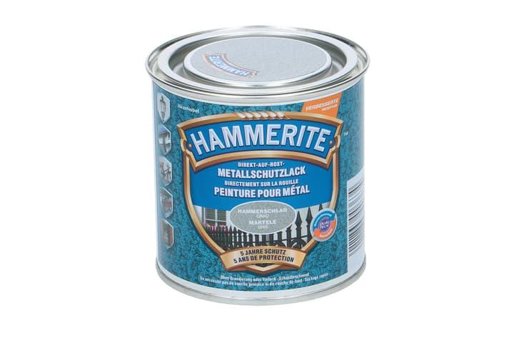 Pittura per metalli martellat grigio 250 ml Hammerite 660805300000 Colore Grigio Contenuto 250.0 ml N. figura 1