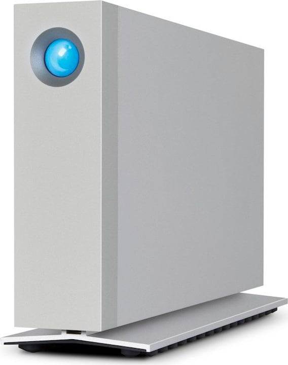 Disques de bureau d2 8To Thunderbolt 3 Disque Dur Externe HDD Lacie 785300132337 Photo no. 1