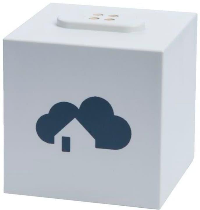 Zentrale Brain Cube Mehrzweckgerät Homee 785300141805 Bild Nr. 1