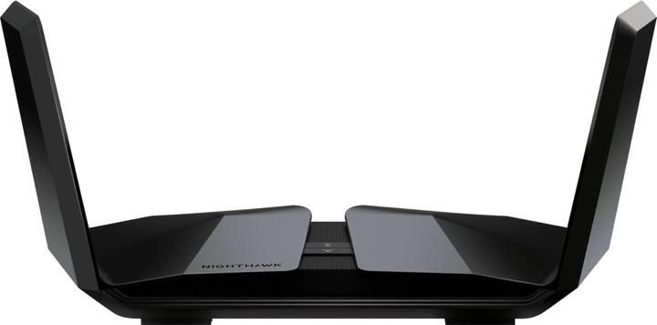 Nighthawk RAX200-100EUS AX11000 12-Stream Tri-Band WLAN6 Router Netgear 785300144942 N. figura 1