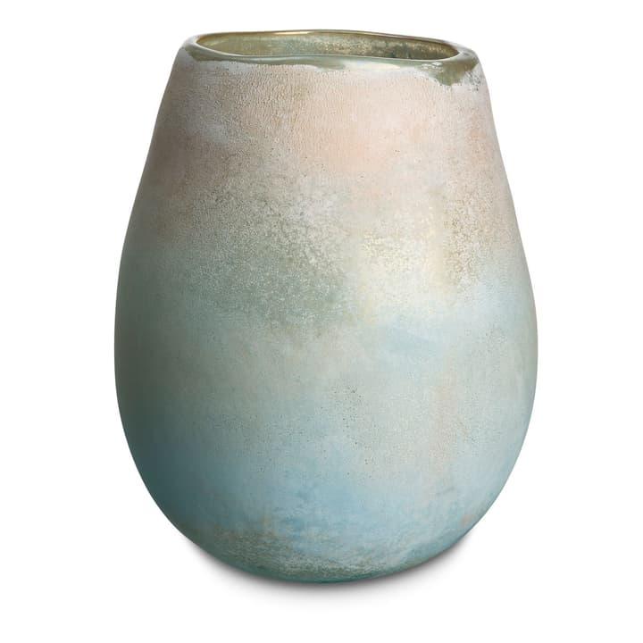 ALINA Vaso 396087300000 Dimensioni L: 17.5 cm x P: 17.5 cm x A: 22.5 cm Colore Bianco N. figura 1