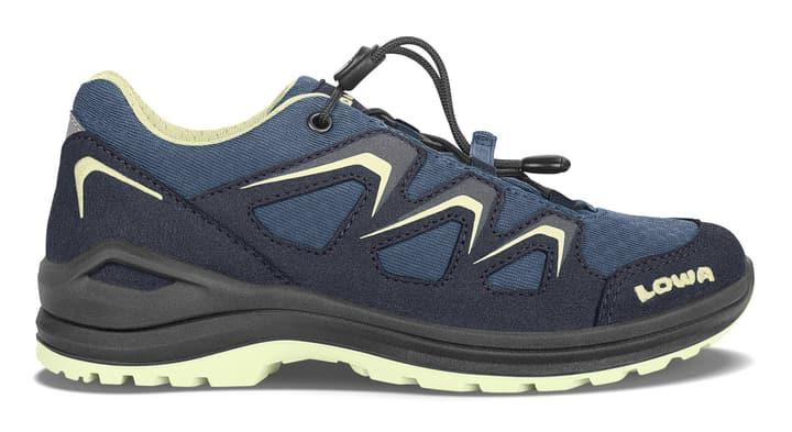 Innox Evo GTX Lo Chaussures polyvalentes pour enfant Lowa 460890437040 Couleur bleu Taille 37 Photo no. 1