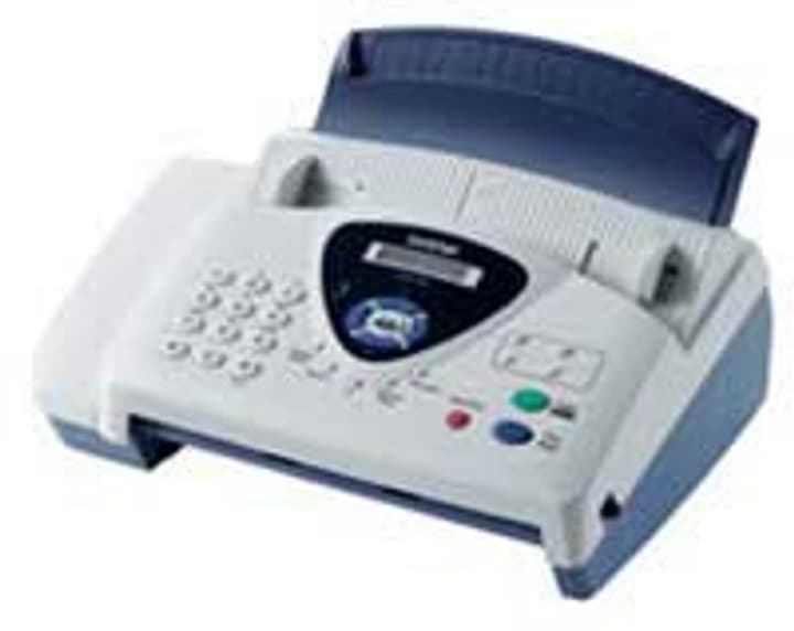 FAX BROTHER T92 Brother 79500080000004 Bild Nr. 1