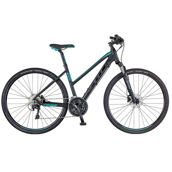 """SUB Cross 20 Women 28"""" vélo de trekking Scott 463326400310 Couleur blanc Taille S Photo no. 1"""