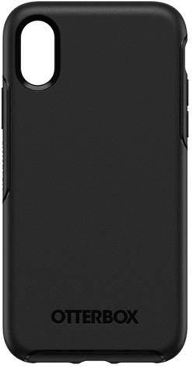 "Hard Cover ""Symmetry black"" Coque OtterBox 785300148543 Photo no. 1"