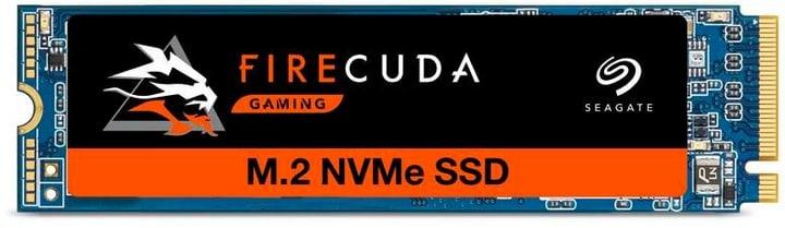 FireCuda 510 SSD 1TB M.2 Retail Pack Disque Dur Interne HDD Seagate 785300145925 Photo no. 1