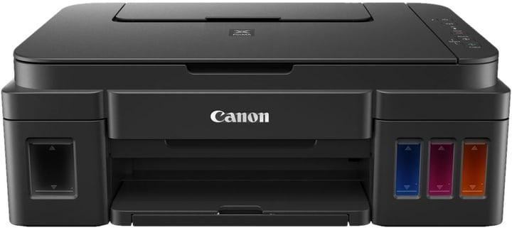 PIXMA G3501 avec 30 CHF Cashback imprimante multifonction Canon 797283900000 Photo no. 1