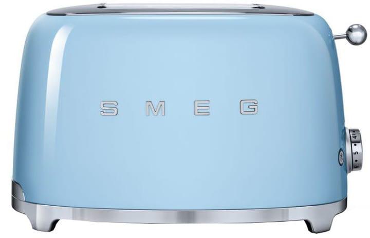 50's Retro Style bleu clair Grille-Pain Smeg 785300136763 Photo no. 1