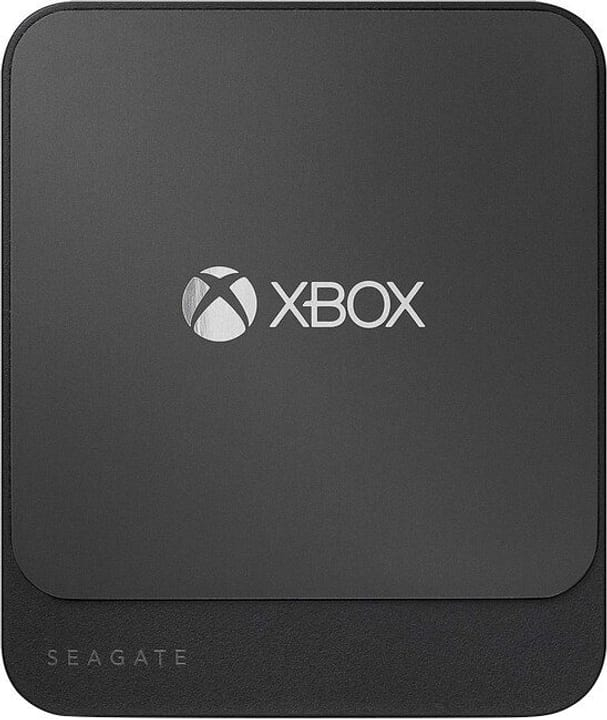 Game Drive SSD Xbox One USB 3.0 500GB Disque Dur Externe HDD Seagate 785300145787 Photo no. 1