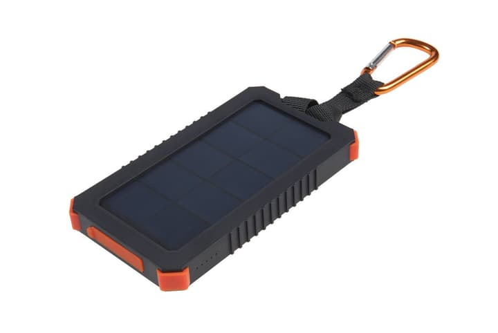 Solar Charger Impulse 5000 Solar Powerbank Xtorm 785300141664 N. figura 1