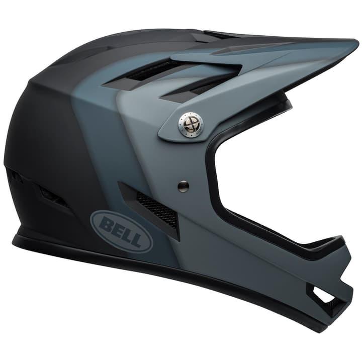 Sanction Helmet Casque de vélo Bell 461880059020 Couleur noir Taille 59 Photo no. 1