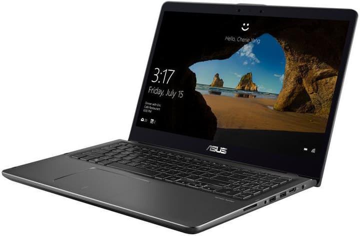 Zenbook Flip UX561UD-E2019T Notebook Asus 785300132102 Bild Nr. 1
