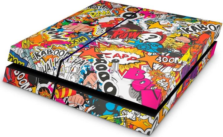 EpicSkin Stickerbomb Color PS4 785300144540 Photo no. 1