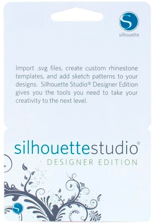 Software Designer Edition Update Silhouette 785300141883 N. figura 1