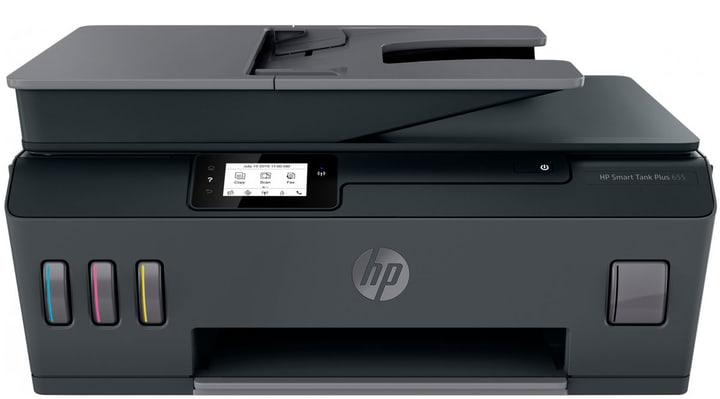 Smart Tank Plus 570 Wireless AiO Imprimante multifonction HP 785300147502 Photo no. 1