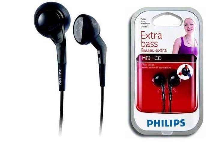 SHE2550/10 In-Ear Kopfhörer Philips 77271760000010 Bild Nr. 1
