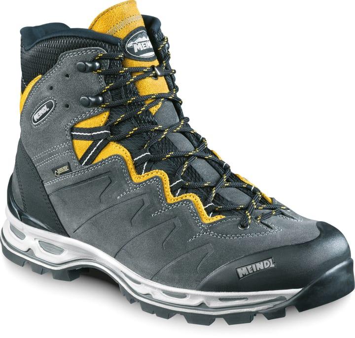 Minnesota Pro GTX Chaussures de trekking pour homme Meindl 460873742580 Couleur gris Taille 42.5 Photo no. 1