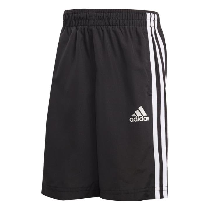 Woven Longshort Short pour garçon Adidas 472340909820 Couleur noir Taille 98 Photo no. 1