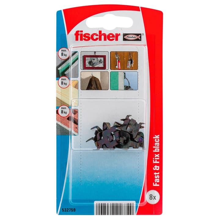 Fast&Fix nero fischer 605434500000 N. figura 1