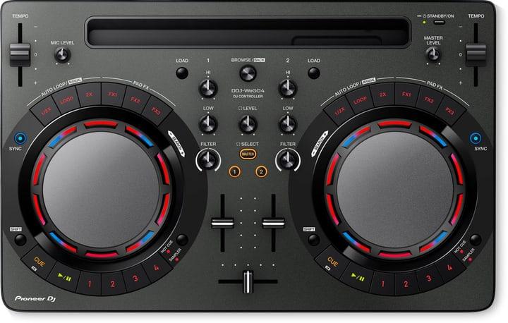 DDJ-WEGO4-K - Schwarz DJ Controller Pioneer DJ 785300134783 Bild Nr. 1