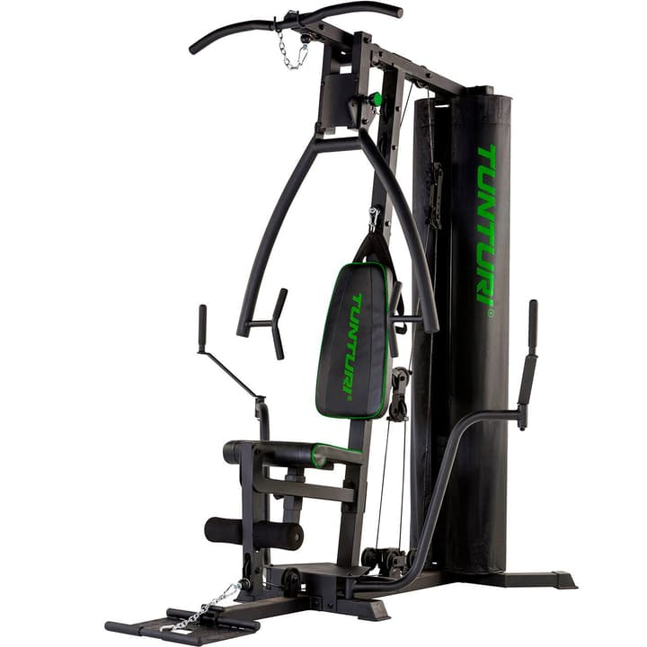 Home Gym HG40 Kraftstation Tunturi 463029700000 Bild-Nr. 1