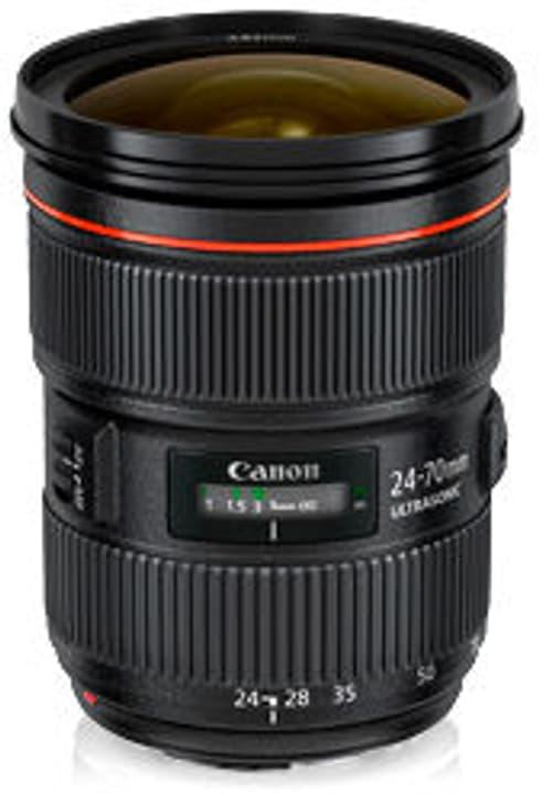 EF 24-70mm f/2.8L USM II Objektiv Objektiv Canon 793386500000 Bild Nr. 1