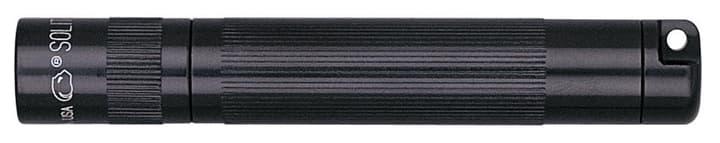 LED-lampe de poche SOLITAIRE noir Maglite 612115100000 Photo no. 1