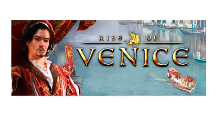 PC - Rise of Venice Digital (ESD) 785300133711 Bild Nr. 1