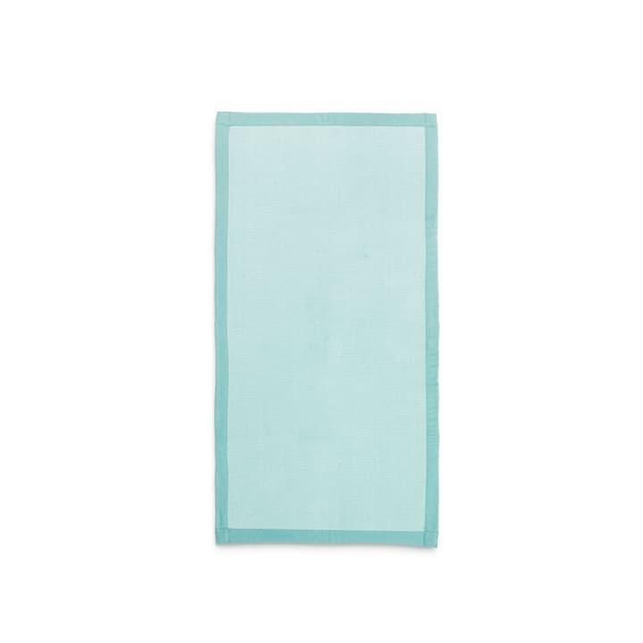 ACENT RUG Tapis 371032800000 Couleur Vert émeraude Dimensions L: 70.0 cm x P: 140.0 cm Photo no. 1