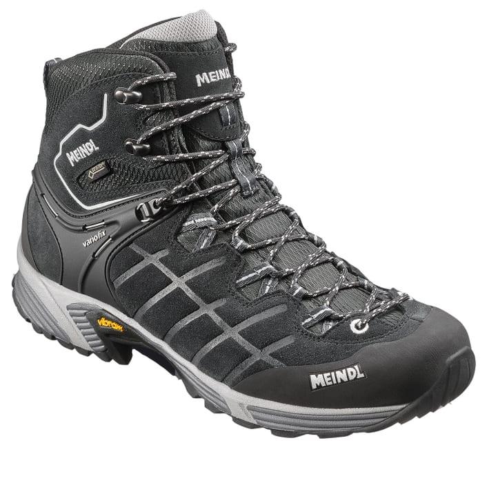 Kapstadt GTX Chaussures de randonnée pour homme Meindl 465508046020 Couleur noir Taille 46 Photo no. 1