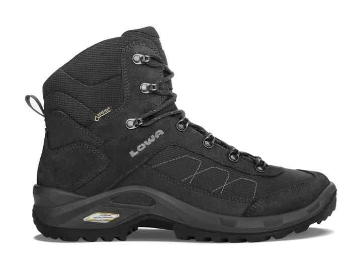 Taurus II GTX Mid Chaussures de randonnée pour homme Lowa 473318543520 Couleur noir Taille 43.5 Photo no. 1