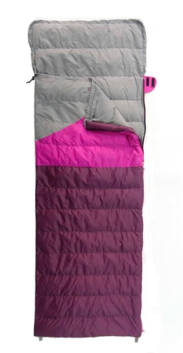 Downy Lite Daunenschlafsack Trevolution 490726910029 Ausrichtung rechts/links Links Farbe pink Bild-Nr. 1