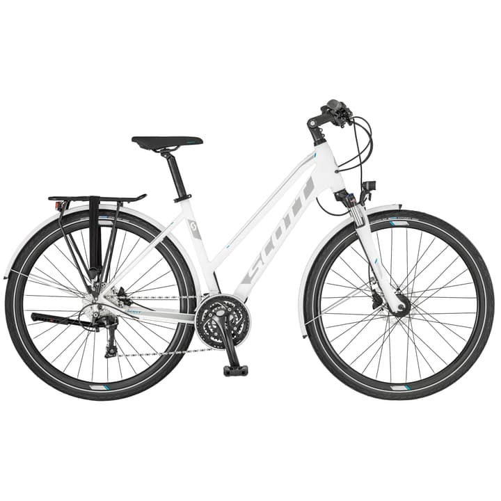 Sub Sport 20 Lady Trekkingbike Scott 463345400310 Rahmengrösse S Farbe weiss Bild Nr. 1
