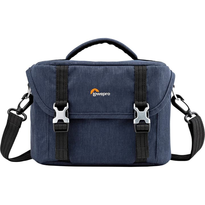 Scout SH 140, gris-bleu Lowepro 785300130091 Photo no. 1